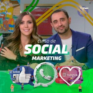 Curso de Social Marketing: WhatsApp Business, Instagram y Facebook